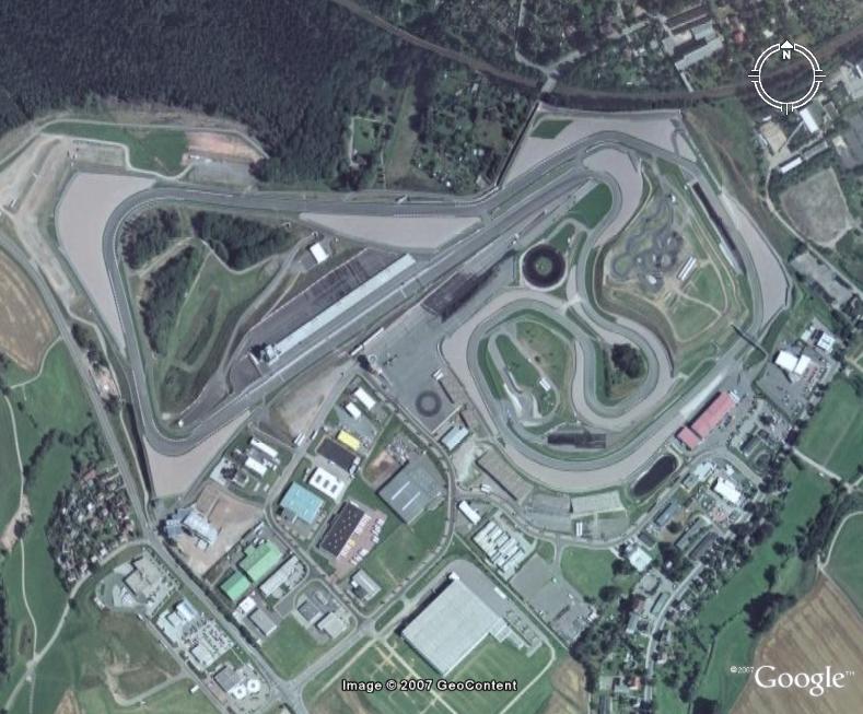 Alice Motorrad Grand Prix Deutshland 2009